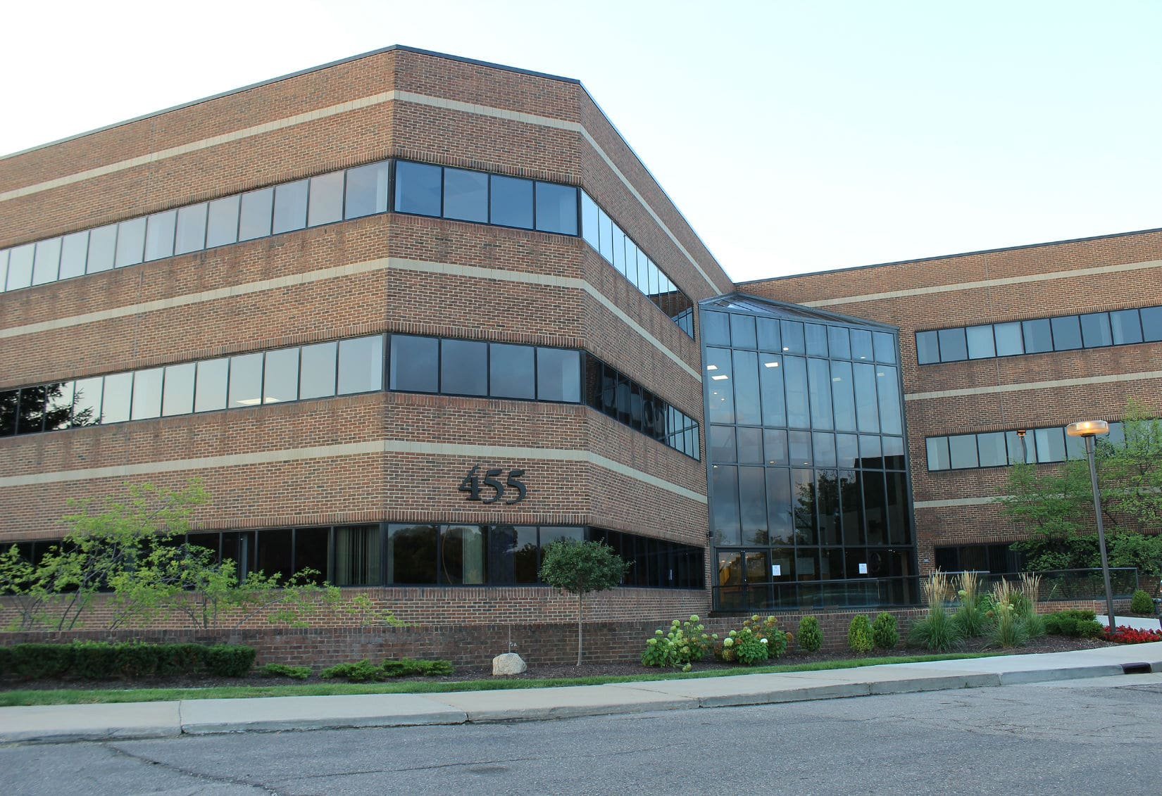 Stimpson & Associates Ann Arbor Office